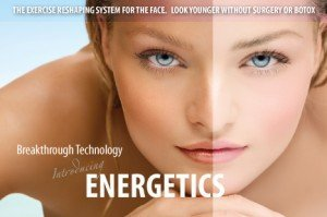 postcard design for new skin care line
