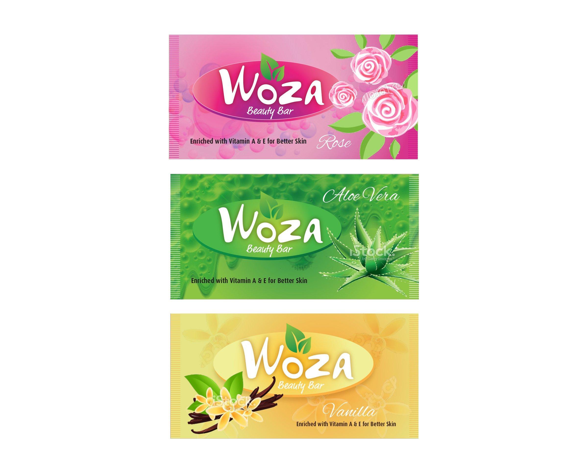 design for soap