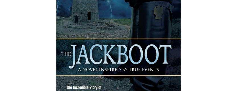 book cover historical novel